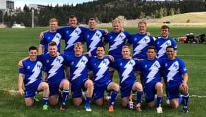 Men's Rugby Leadership Initiative