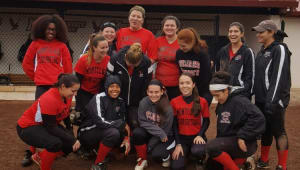 Club Sports: Softball National Tournament