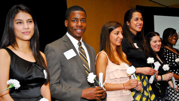 Be Seen - Fund for POSSE Scholars Image