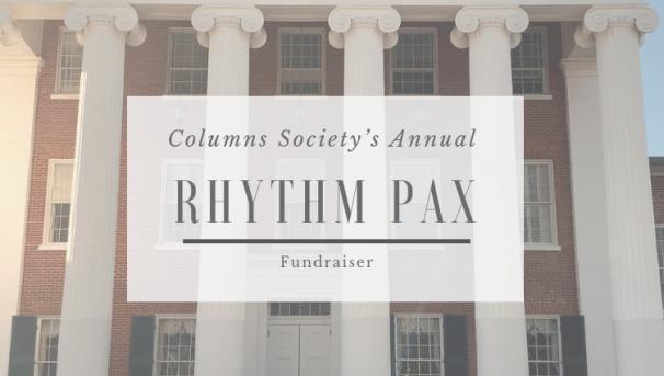Columns Society Rhythm Pax Image