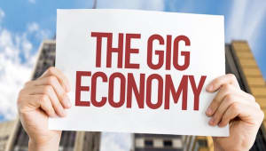 Gig Economy Working Conditions Study