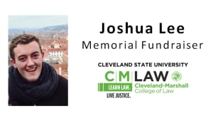 Joshua Lee Memorial Fundraiser