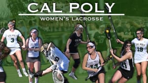 Support Cal Poly Women's Club Lacrosse!