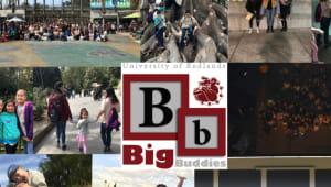 Help Big Buddies Achieve Big Dreams!
