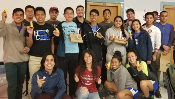 Society of Hispanic Professional Engineers Image