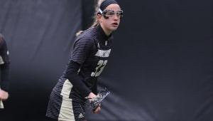 Bulldogs Women's Lacrosse - Jeff Doppelt Challenge 2018