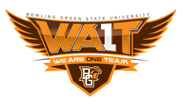 We Are One Team (WA1T): Social Justice through Sport at BGSU Image