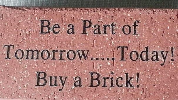 Alcy Elementary School Brick Fundraiser Image