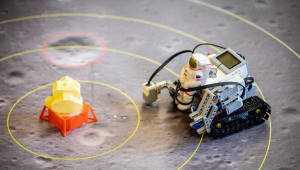 Apollo 50th Next Giant Leap Student Challenge (ANGLeS)