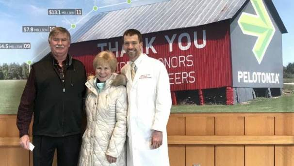 Legend Hills Cancer Survivor Celebration Image