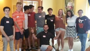 Williamsburg Chapter Scholarship