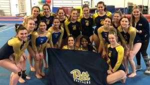 Pitt Club Gymnastics Nationals 2019