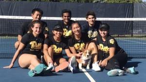 Send Pitt Club Tennis to 2020 Nationals!