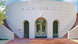 Support The Samuel Riggs IV Alumni Center Fund