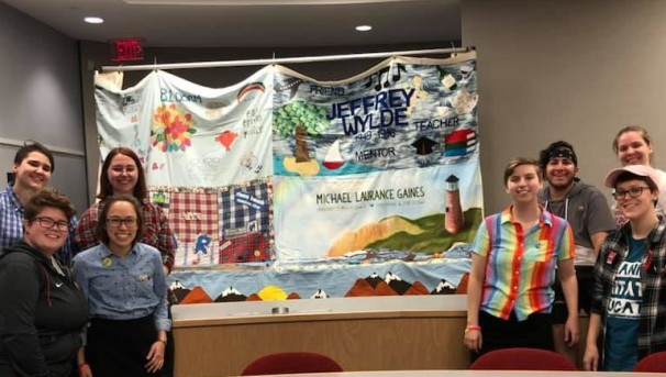 AIDS Memorial Quilt Conference 2020 Image