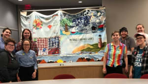 AIDS Memorial Quilt Conference 2020