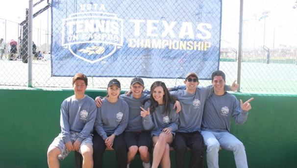 Send the TTU Club Tennis Team to Nationals Image