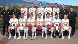 CC Athletics: Men's Basketball 2018