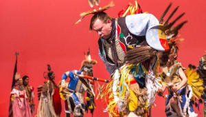 KU-FNSA Powwow and Indigenous Culture Festival