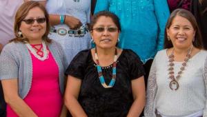 Institute for Native-serving Educators Teacher Supply Fund