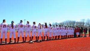 Your Gift Matters || Support the SHU Softball Alumni, Friends, and Family Campaign Today!