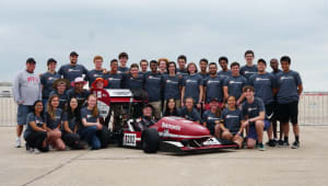 Help MIT Motorsports win the Formula SAE Electric competition