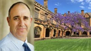 Raymond Seidler PhD Scholarship