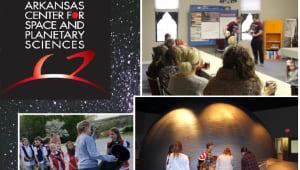 Mobile Planetarium: Shooting for the Stars!