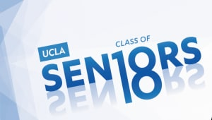 2018 Senior Class Giving Campaign