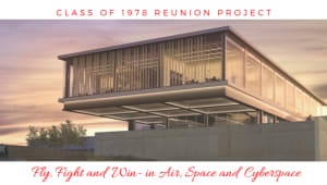 Class of 1978 40th Reunion Project
