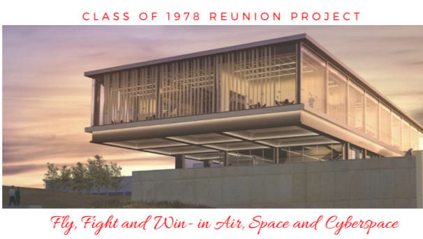 Class of 1978 40th Reunion Project Image