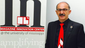 Samir Husni Magazine Innovation Center