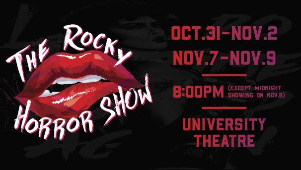 Light Up The Rocky Horror Show Image