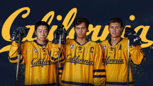 California Ice Hockey | Spring 2019 Campaign