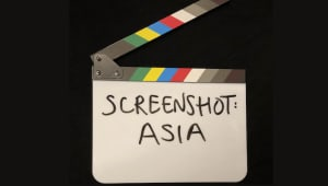 Screenshot: Asia