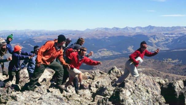 Wilderness First Responder (WFR) Course Image