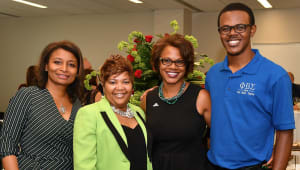Brown, Caldwell, Couthen Winston-Salem Scholarship