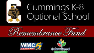 Cummings Elementary School Family Support Center Fund