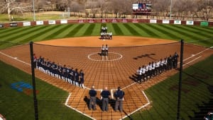 TWU Softball Legacy Field Fund