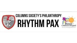 Columns Society Rhythm Pax Philanthropy