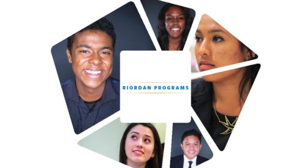 Riordan Programs - Diversifying and Impacting Tomorrow's Leaders Image