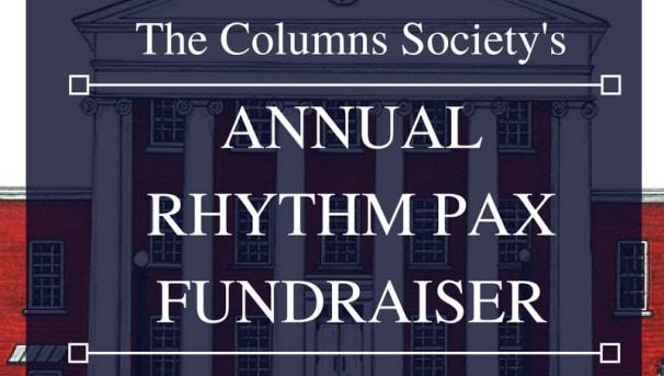 Columns Society Rhythm Pax Philanthropy Image