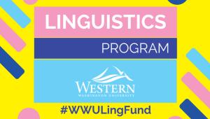 Linguistics Fundraiser