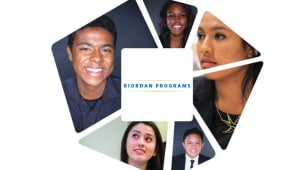 Riordan Programs - Diversifying and Impacting Tomorrow's Leaders