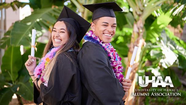 University of Hawaii Alumni Association