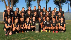 Long Beach State Athletics Women's Soccer Phone-A-Thon