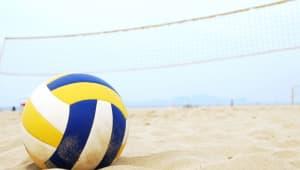 Beach Volleyball Club