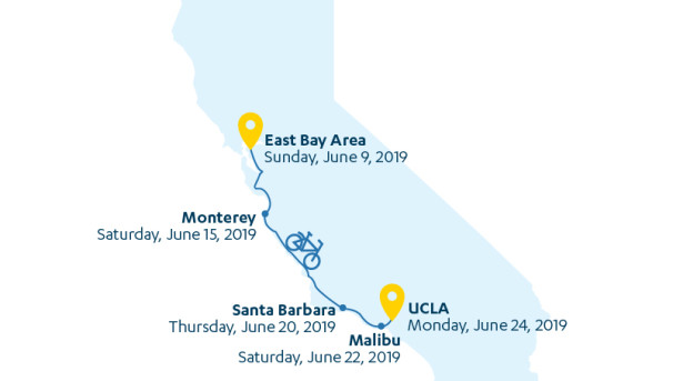 California Climate Expedition 2019 Image