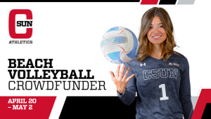 CSUN Beach Volleyball
