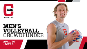 CSUN Men's Volleyball
